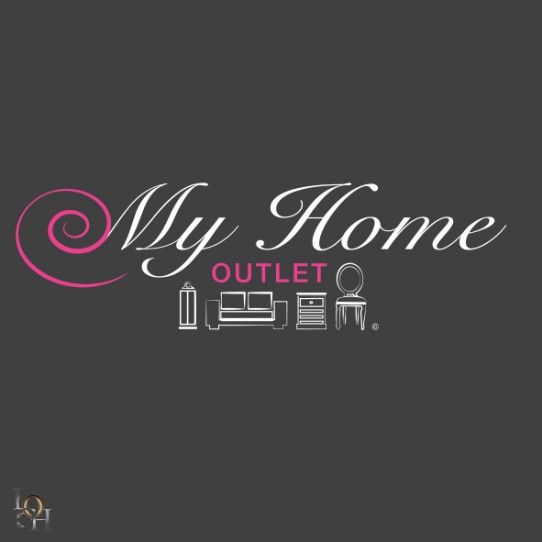 Logo My Home Outlet Laurence Henno