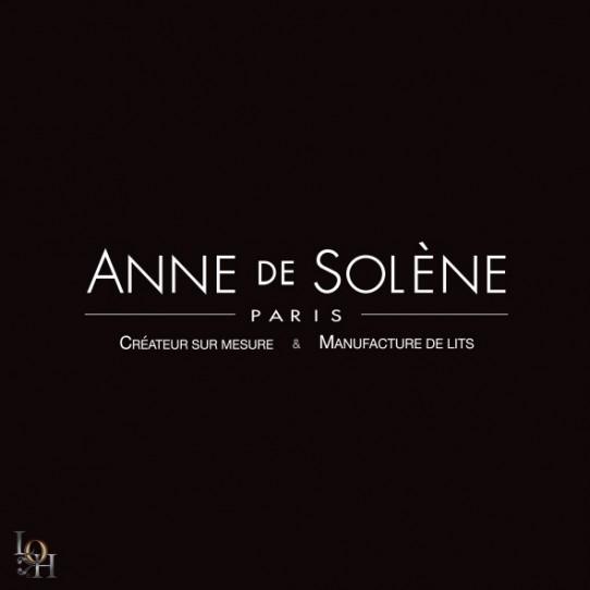 Logo Anne de Solène Home