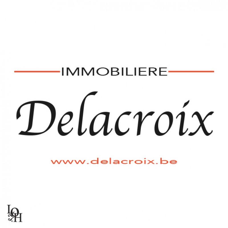Logo de l'agence immobilière Delacroix