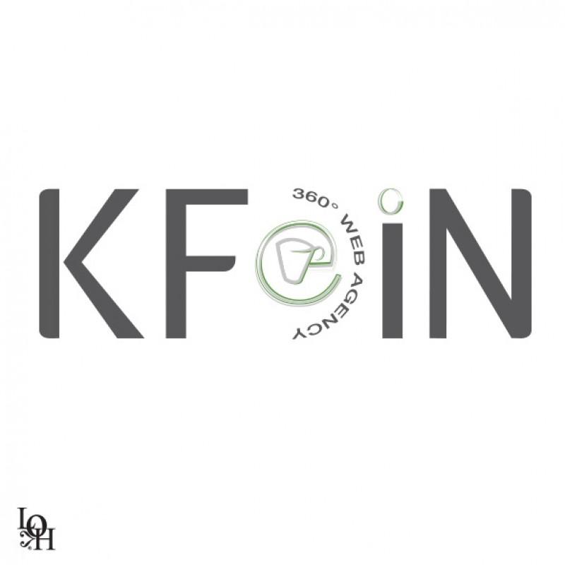 logo Kfin agency