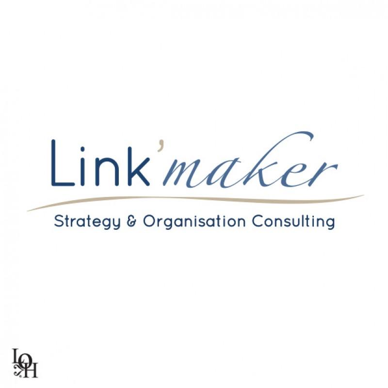 Logo Link'maker