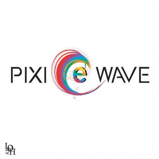 Logo des photos produits 360°Pixiewave