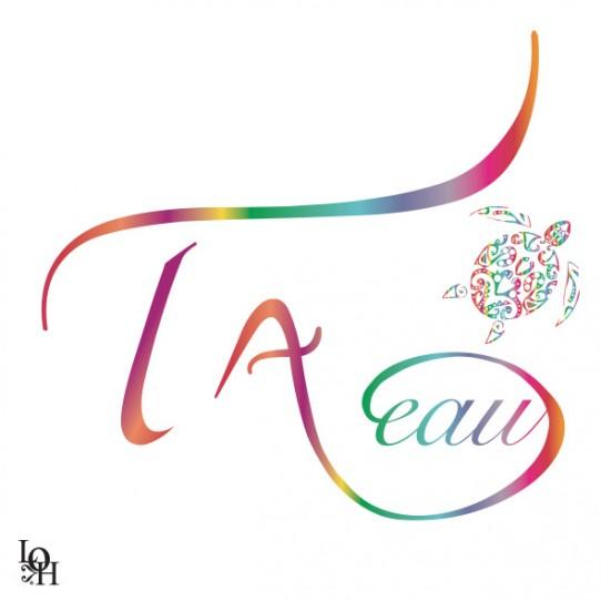 Logo des paréos Taeau