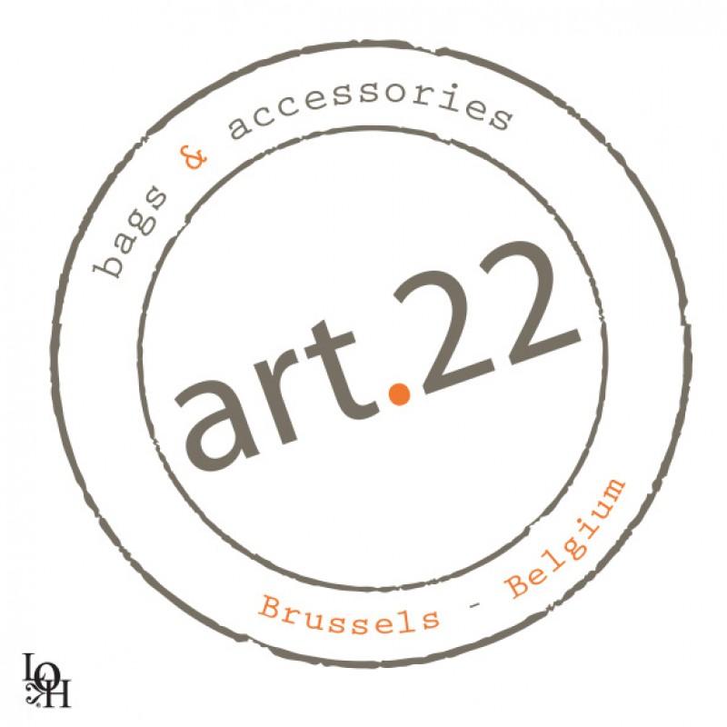Logo des sacs ART.22