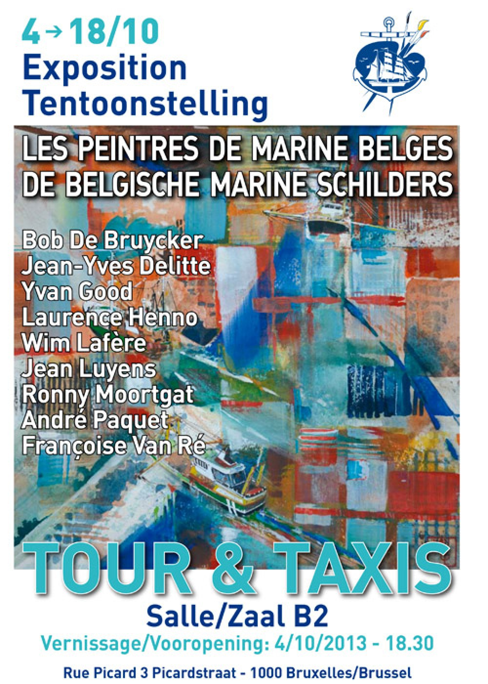 Exposition Tour & Taxi
