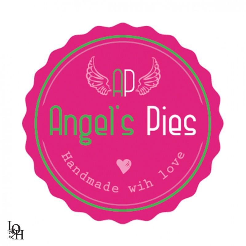 Logo Angel's Pies by LoH