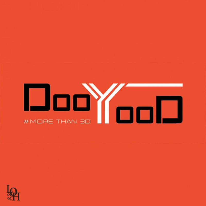 Logo DooYood by LoH