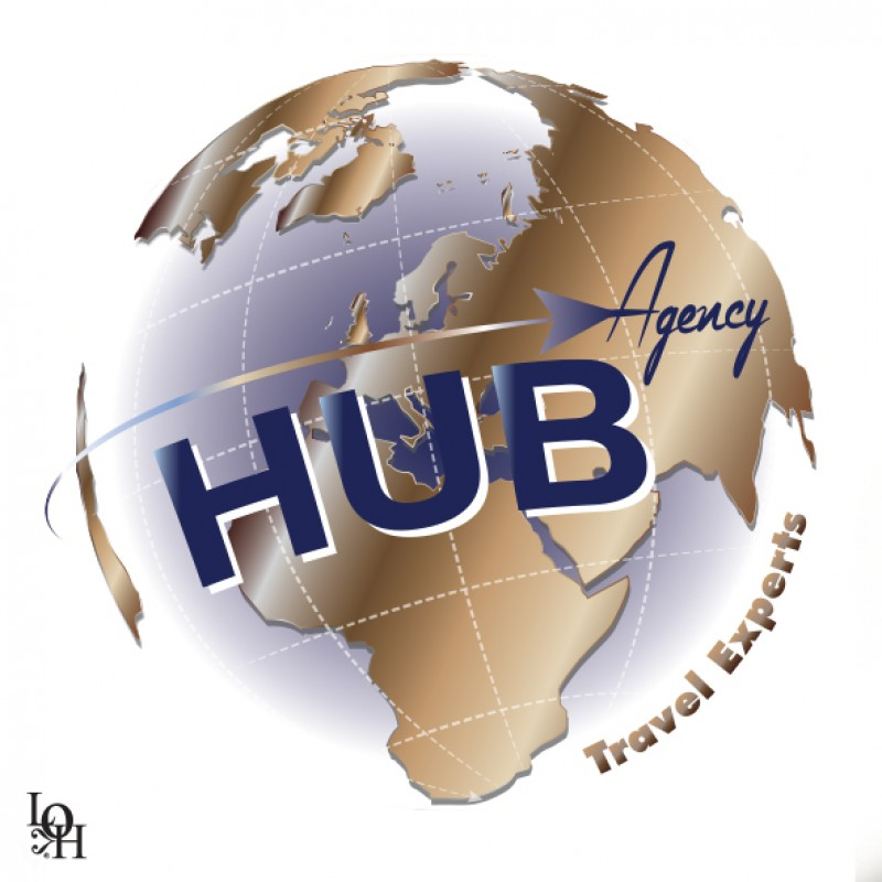 Logo Hub Agency by LoH